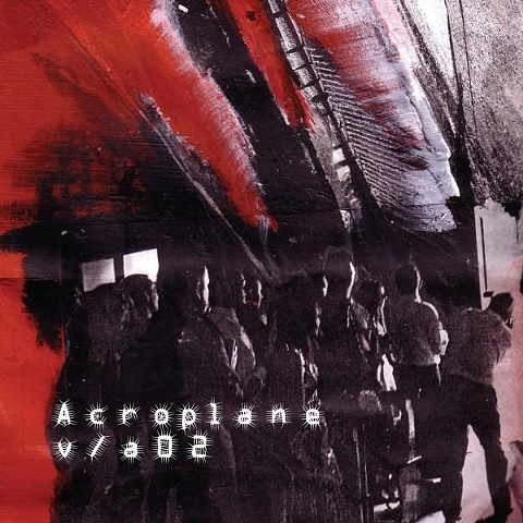 Cover design Acroplane VA 02
