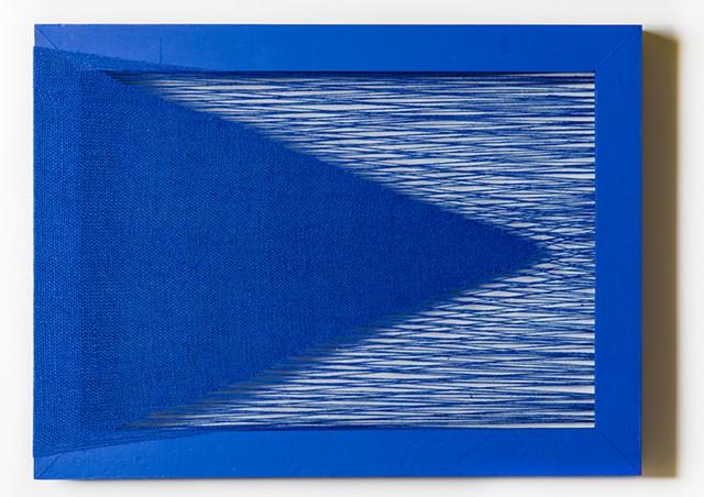 Cyclical (Blue)