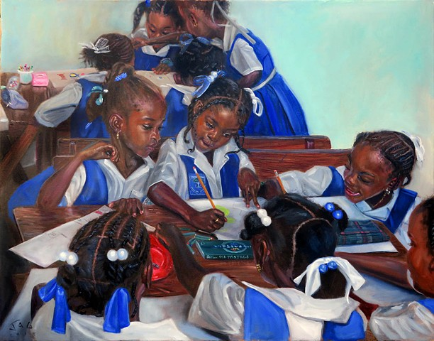Art class #3