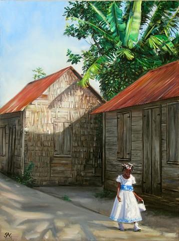 Shingle Houses