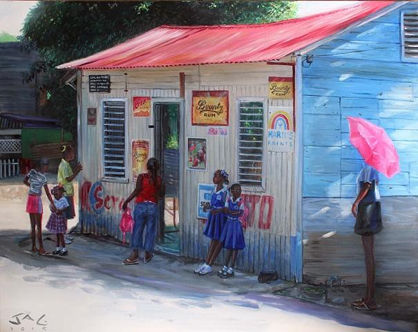 Miss Helen's Shop #3