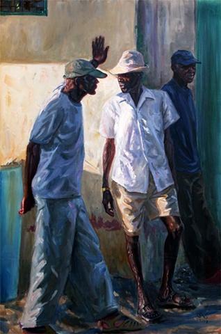8. Fishermen 1