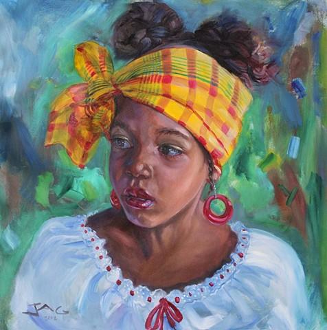 Nisi Large Portrait