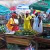 5. Castries Market