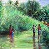 River Fishing 3