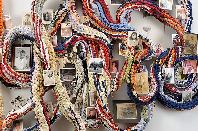 Tapestry Installation: Where We Are