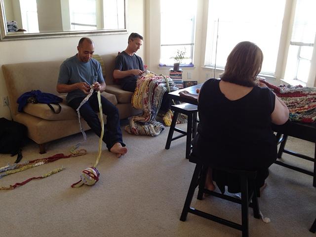 STITCH SF 24 June 2012