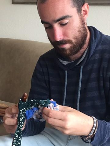 Crochet Jam Class