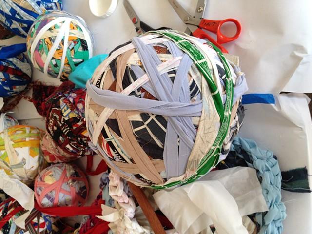 Crochet Jam, Root Division, San Francisco
