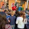 Crochet Jam, Grattan Elementary Public School, San Francisco
