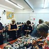 Crochet Jam, Osher Lifelong Learning Institute, California State, Chico (CSU)