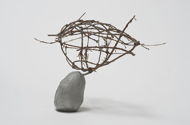 Untitled (Cage)