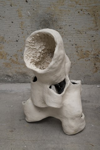 VOID (Ceramic Tower)