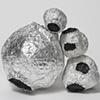 Untitled (Foil Balls)
