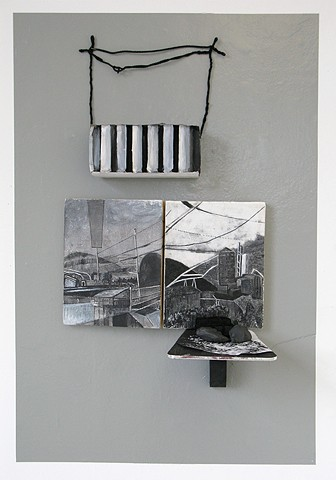 Untitled (coal house)