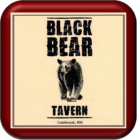 Black Bear Tavern Colebrook, NH