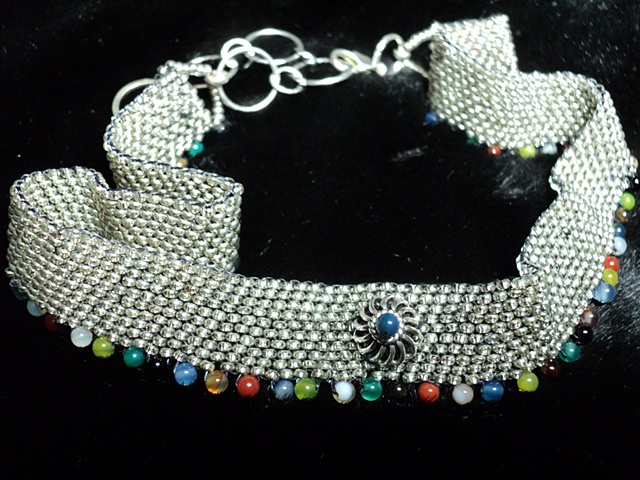 SOLD to a loving home and receiving lots of wear. A similar item can be created.