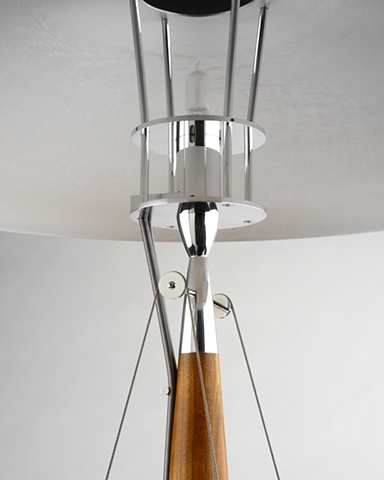 """Articulating Lamp"""