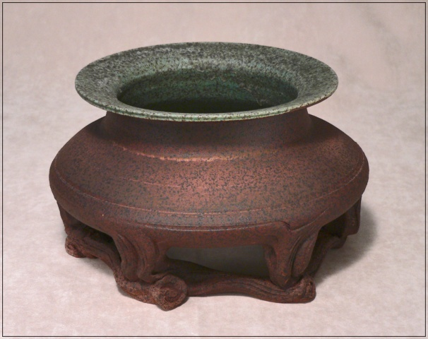"""Rusty Spittoon"" Sold"