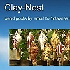 Clay-Nest (Screen Shot)