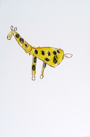 Gabe's Giraffe