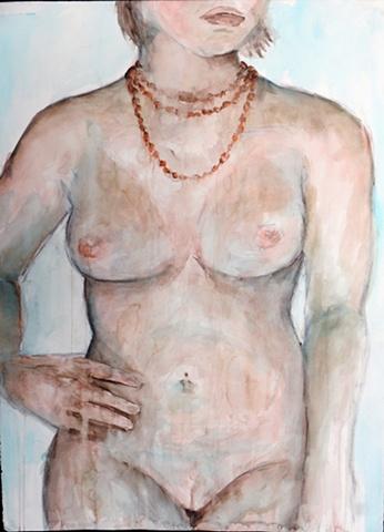 Untitled nude