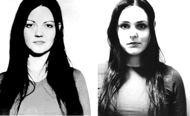 You look like... Meg White