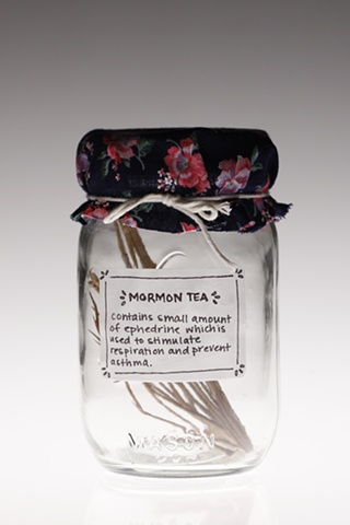 Mormon Tea