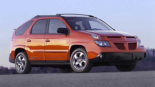 The Production Aztek