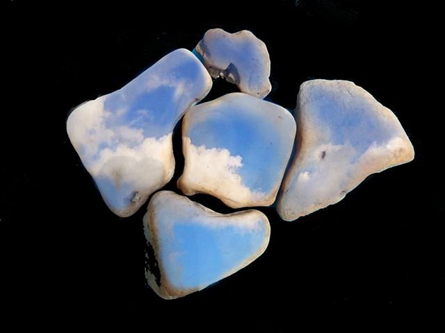Stoned Sky