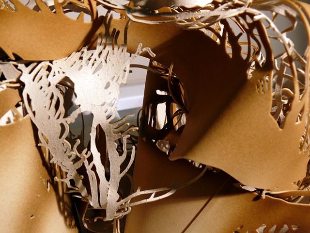 Detritus (detail)