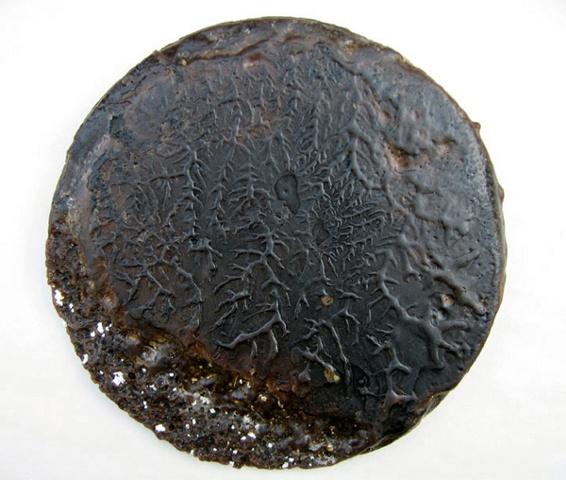 Microcrystalline