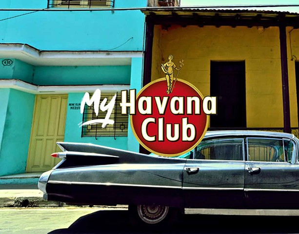 Havana Cultura by Havana Club Presents: Dayme Arocena