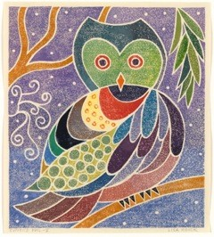 Sunrise Owl V