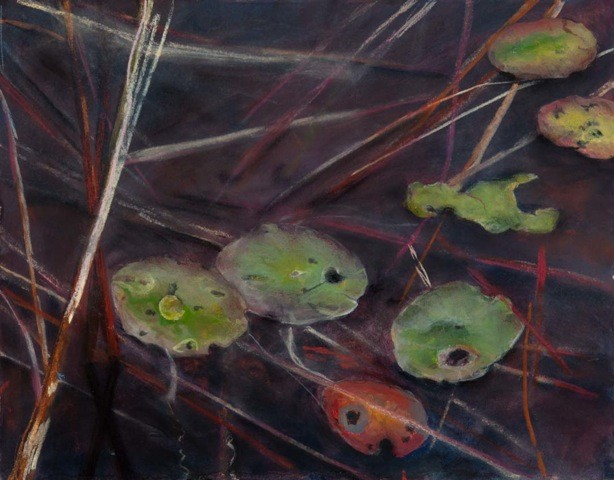Adele Ursone, painter, artist, Turtle Gallery, Deer Isle, Maine, Stonington, Blue Hill, Ellsworth, Bar Harbor