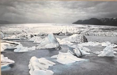 Glaciers & Icebergs Vaino Kola