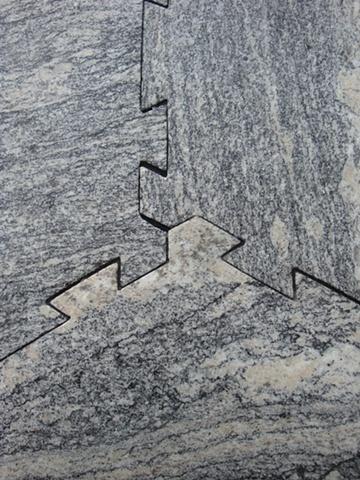 David Curry, stone, sculpture, artist Turtle Gallery, Deer Isle, Maine