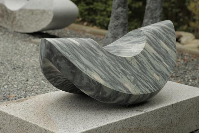 David Sywalski, stone, sculpture, Turtle Gallery, Deer Isle, Maine, Stonington, Blue Hill, Bar Harbor