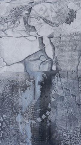 Ingrid Menken, artist, jeweler, Turtle Gallery, Deer Isle, Maine, Stonington, Blue Hill, Bar Harbor