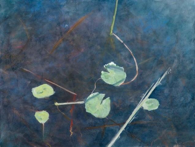 Adele Ursone, painter, artist, Turtle Gallery, Deer Isle, Maine, Stonington, Blue Hill, Ellsworth, Bar Harbor