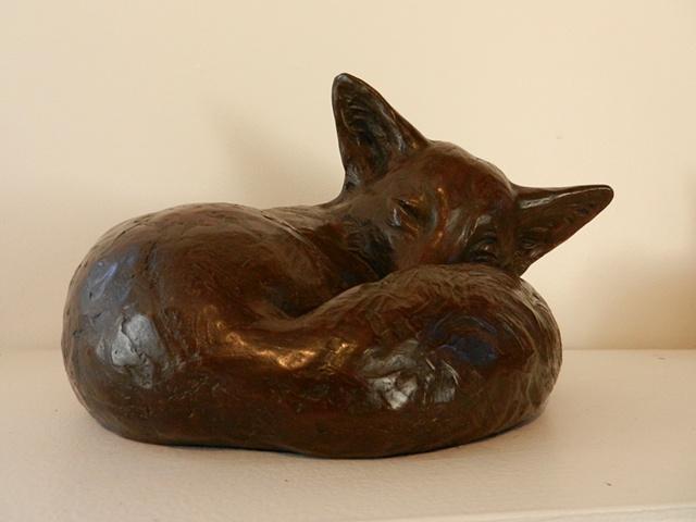 Cynthia Stroud, artist, sculpture, bronze, Turtle Gallery, Deer Isle, Maine, Stonington, Blue Hill, Bar Harbor