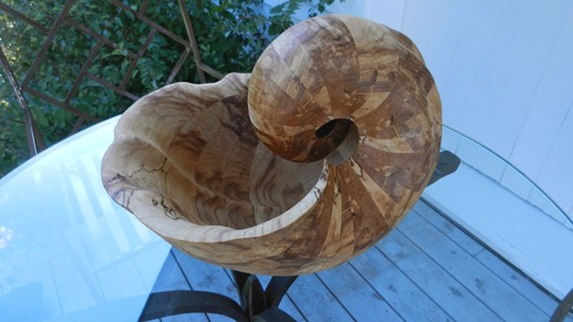 Ken Sturdee, artist, wood carving, Turtle Gallery, Deer Isle, Maine, Stonington, Blue Hill, Ellsworth, Bar Harbor