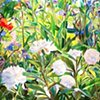 Giverny Montage Marjorie Glick