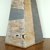 first untitled pyramid (view 2)