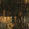 black shingle piece, final state