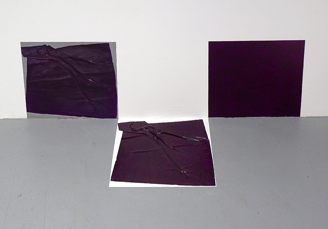 3 Violet Analogues
