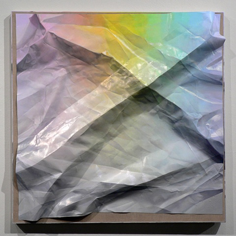 Untitled (Appearance [Untitled {Grey Spectrum Sheet II}])