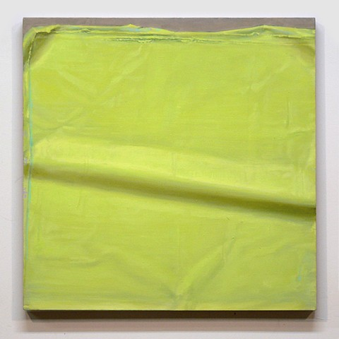 Appearance (Untitled [Green])