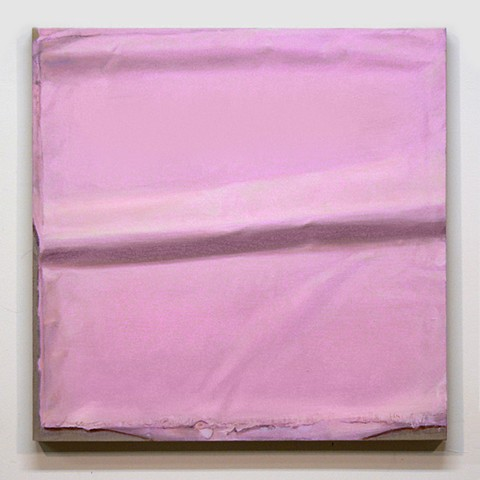 Appearance (Untitled [Magenta])