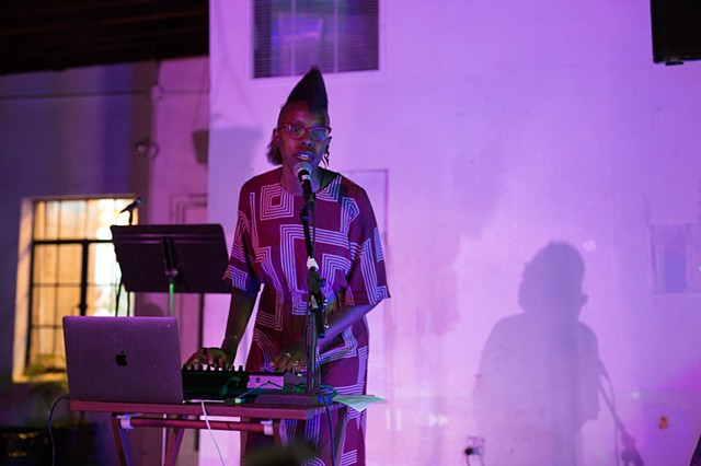 miatta kawinzi performance